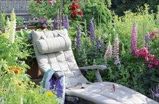 Alles rund ums thema gr n und garten - Garten sitzplatzgestaltung ...