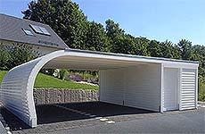 Foto: Solarterrassen & Carportwerk GmbH