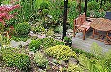 4 Tipps, wie Sie Ihr Gartenglück günstig finanzieren können - Foto: pixabay.com