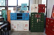 Möbel im industriellen Look - Foto: pixabay.com